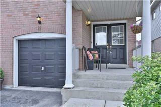 Photo 5: 22 Coates Drive in Milton: Dempsey House (2-Storey) for sale : MLS®# W3226368