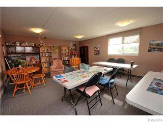 Photo 14: 403 Regent Avenue in WINNIPEG: Transcona Condominium for sale (North East Winnipeg)  : MLS®# 1526649