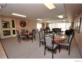 Photo 10: 403 Regent Avenue in WINNIPEG: Transcona Condominium for sale (North East Winnipeg)  : MLS®# 1526649