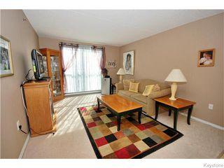 Photo 3: 403 Regent Avenue in WINNIPEG: Transcona Condominium for sale (North East Winnipeg)  : MLS®# 1526649