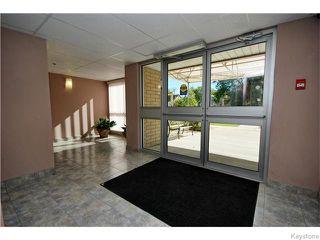 Photo 19: 403 Regent Avenue in WINNIPEG: Transcona Condominium for sale (North East Winnipeg)  : MLS®# 1526649