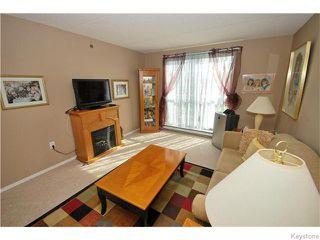Photo 5: 403 Regent Avenue in WINNIPEG: Transcona Condominium for sale (North East Winnipeg)  : MLS®# 1526649