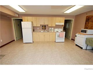 Photo 11: 403 Regent Avenue in WINNIPEG: Transcona Condominium for sale (North East Winnipeg)  : MLS®# 1526649