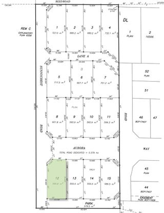 """Photo 2: LOT 12 AURORA Way in Gibsons: Gibsons & Area Land for sale in """"AURORA WEST"""" (Sunshine Coast)  : MLS®# R2016977"""