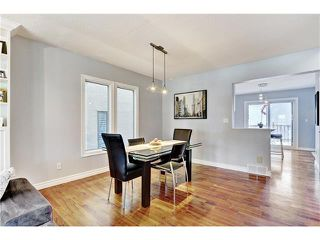 Photo 11: 2514 16B Street SW in Calgary: Bankview House for sale : MLS®# C4041437