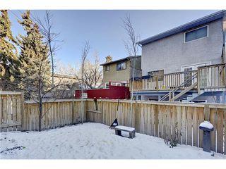 Photo 31: 2514 16B Street SW in Calgary: Bankview House for sale : MLS®# C4041437
