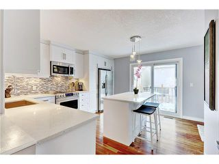 Photo 13: 2514 16B Street SW in Calgary: Bankview House for sale : MLS®# C4041437