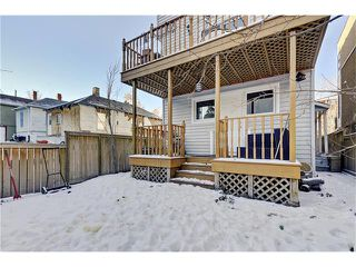 Photo 28: 2514 16B Street SW in Calgary: Bankview House for sale : MLS®# C4041437