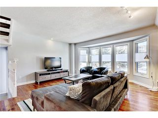 Photo 9: 2514 16B Street SW in Calgary: Bankview House for sale : MLS®# C4041437