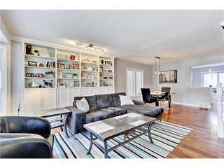 Photo 10: 2514 16B Street SW in Calgary: Bankview House for sale : MLS®# C4041437