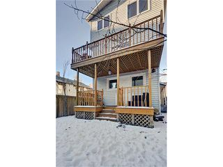 Photo 29: 2514 16B Street SW in Calgary: Bankview House for sale : MLS®# C4041437