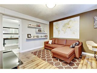 Photo 6: 2514 16B Street SW in Calgary: Bankview House for sale : MLS®# C4041437