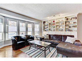 Photo 8: 2514 16B Street SW in Calgary: Bankview House for sale : MLS®# C4041437