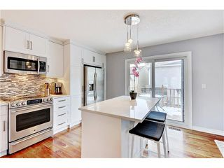 Photo 14: 2514 16B Street SW in Calgary: Bankview House for sale : MLS®# C4041437