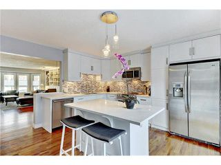 Photo 16: 2514 16B Street SW in Calgary: Bankview House for sale : MLS®# C4041437