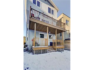 Photo 30: 2514 16B Street SW in Calgary: Bankview House for sale : MLS®# C4041437