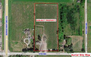 "Photo 4: 34707 VYE Road in Abbotsford: Poplar House for sale in ""Sumas Way and Vye Rd (By Costco)"" : MLS®# R2033705"