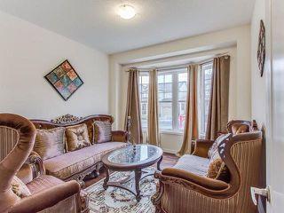 Photo 14: 8 Dublin Road in Brampton: Northwest Brampton House (2-Storey) for sale : MLS®# W3472886