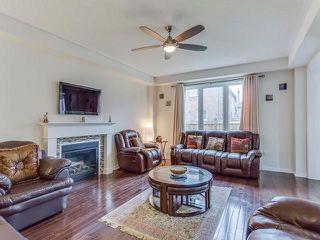 Photo 16: 8 Dublin Road in Brampton: Northwest Brampton House (2-Storey) for sale : MLS®# W3472886
