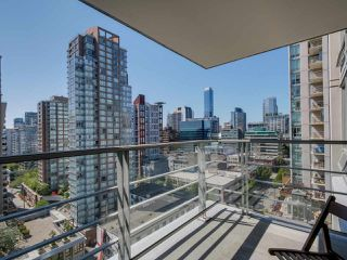 "Photo 18: 1507 535 SMITHE Street in Vancouver: Downtown VW Condo for sale in ""DOLCE AT SYMPHONY PLACE"" (Vancouver West)  : MLS®# R2065193"