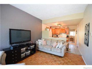 Photo 2: 122 Perth Avenue in Winnipeg: West Kildonan / Garden City Residential for sale (North West Winnipeg)  : MLS®# 1612420