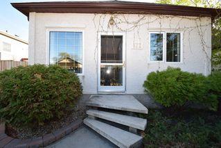 Photo 18: 122 Perth Avenue in Winnipeg: West Kildonan / Garden City Residential for sale (North West Winnipeg)  : MLS®# 1612420