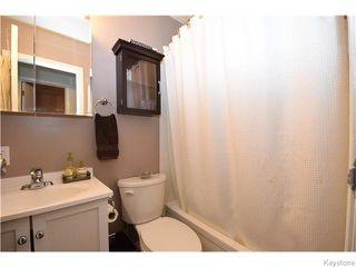 Photo 9: 122 Perth Avenue in Winnipeg: West Kildonan / Garden City Residential for sale (North West Winnipeg)  : MLS®# 1612420