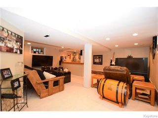 Photo 10: 122 Perth Avenue in Winnipeg: West Kildonan / Garden City Residential for sale (North West Winnipeg)  : MLS®# 1612420