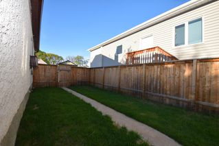 Photo 33: 122 Perth Avenue in Winnipeg: West Kildonan / Garden City Residential for sale (North West Winnipeg)  : MLS®# 1612420
