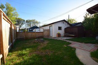Photo 35: 122 Perth Avenue in Winnipeg: West Kildonan / Garden City Residential for sale (North West Winnipeg)  : MLS®# 1612420