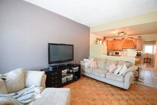 Photo 25: 122 Perth Avenue in Winnipeg: West Kildonan / Garden City Residential for sale (North West Winnipeg)  : MLS®# 1612420