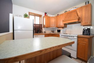 Photo 15: 122 Perth Avenue in Winnipeg: West Kildonan / Garden City Residential for sale (North West Winnipeg)  : MLS®# 1612420