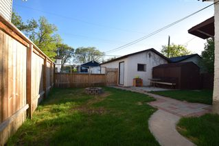 Photo 34: 122 Perth Avenue in Winnipeg: West Kildonan / Garden City Residential for sale (North West Winnipeg)  : MLS®# 1612420