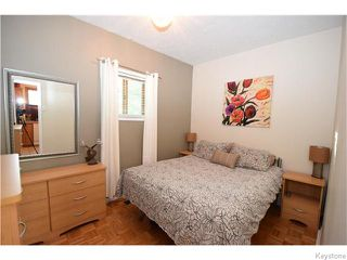 Photo 7: 122 Perth Avenue in Winnipeg: West Kildonan / Garden City Residential for sale (North West Winnipeg)  : MLS®# 1612420