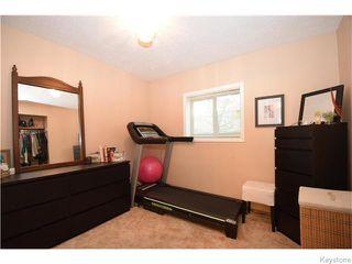 Photo 8: 122 Perth Avenue in Winnipeg: West Kildonan / Garden City Residential for sale (North West Winnipeg)  : MLS®# 1612420