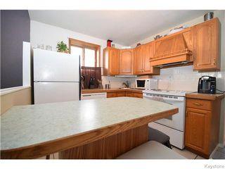 Photo 5: 122 Perth Avenue in Winnipeg: West Kildonan / Garden City Residential for sale (North West Winnipeg)  : MLS®# 1612420