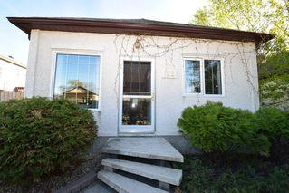 Photo 17: 122 Perth Avenue in Winnipeg: West Kildonan / Garden City Residential for sale (North West Winnipeg)  : MLS®# 1612420