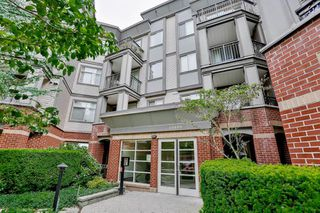 """Photo 1: 207 10499 UNIVERSITY Drive in Surrey: Whalley Condo for sale in """"D'COR"""" (North Surrey)  : MLS®# R2070519"""
