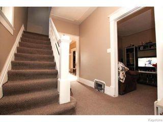 Photo 3: 738 Home Street in Winnipeg: West End / Wolseley Residential for sale (West Winnipeg)  : MLS®# 1613426