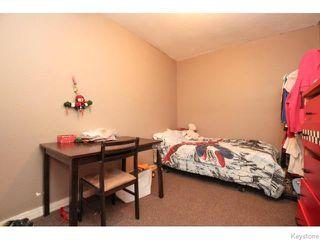 Photo 14: 738 Home Street in Winnipeg: West End / Wolseley Residential for sale (West Winnipeg)  : MLS®# 1613426