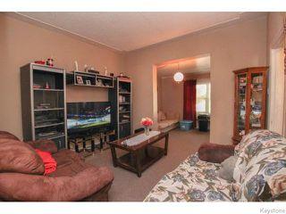 Photo 7: 738 Home Street in Winnipeg: West End / Wolseley Residential for sale (West Winnipeg)  : MLS®# 1613426