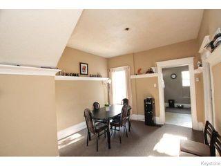 Photo 4: 738 Home Street in Winnipeg: West End / Wolseley Residential for sale (West Winnipeg)  : MLS®# 1613426