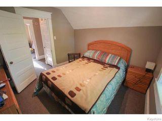 Photo 11: 738 Home Street in Winnipeg: West End / Wolseley Residential for sale (West Winnipeg)  : MLS®# 1613426