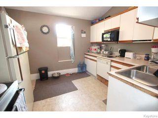 Photo 5: 738 Home Street in Winnipeg: West End / Wolseley Residential for sale (West Winnipeg)  : MLS®# 1613426