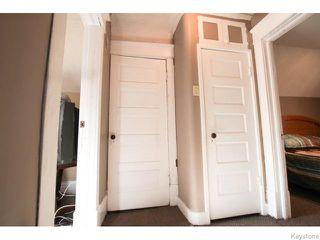 Photo 13: 738 Home Street in Winnipeg: West End / Wolseley Residential for sale (West Winnipeg)  : MLS®# 1613426