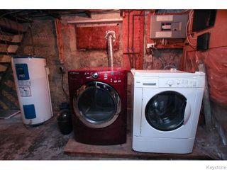 Photo 15: 738 Home Street in Winnipeg: West End / Wolseley Residential for sale (West Winnipeg)  : MLS®# 1613426