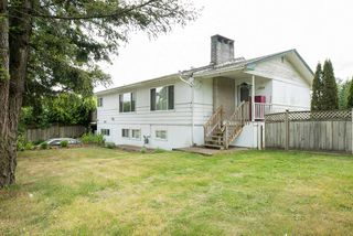 Photo 5: 2623 LEFEUVRE Road in Abbotsford: Aberdeen Home for sale : MLS®# R2072650