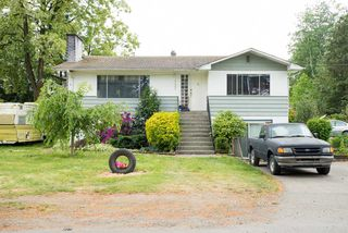 Photo 2: 2623 LEFEUVRE Road in Abbotsford: Aberdeen Home for sale : MLS®# R2072650