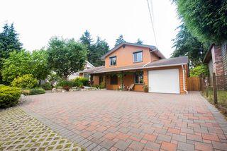 Main Photo: 8624 116 Street in Delta: Annieville House for sale (N. Delta)  : MLS®# R2078057