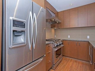 """Photo 4: 2702 3008 GLEN Drive in Coquitlam: North Coquitlam Condo for sale in """"M2"""" : MLS®# R2080849"""